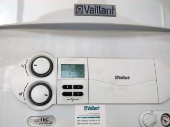 ¿Termo eléctrico o caldera de gas?