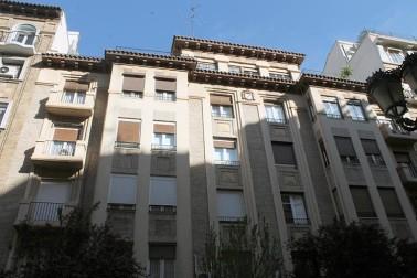Edificios exentos de Certificado de Eficiencia Energética -CEE-