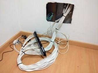 Instalación eléctrica en su vivienda (I)