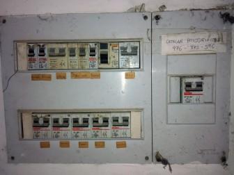 Instalación eléctrica en su vivienda (III)