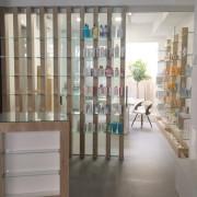 Reforma Farmacia Madrid Hortaleza