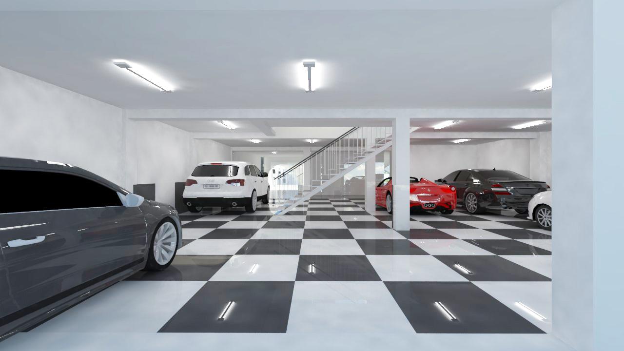 reforma garaje zaragoza