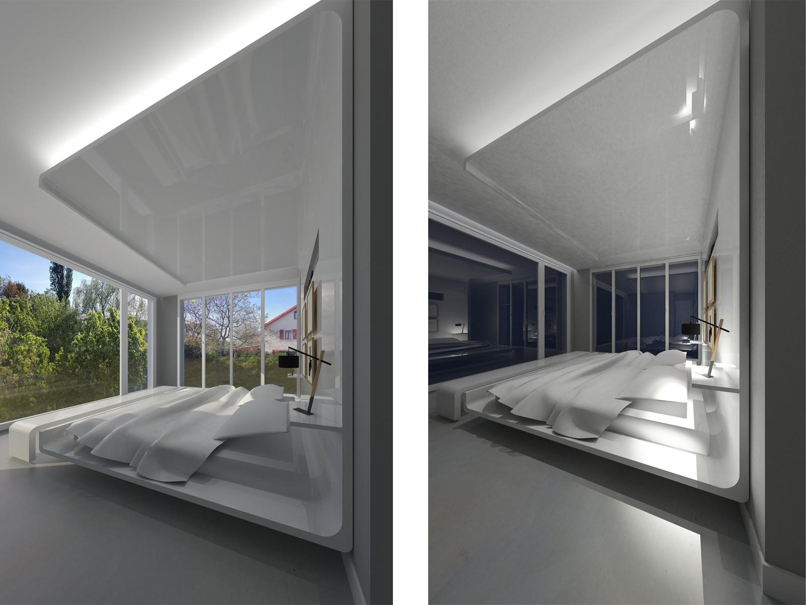 reforma dormitorio zaragoza