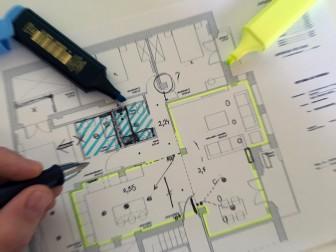 El programa de necesidades en arquitectura