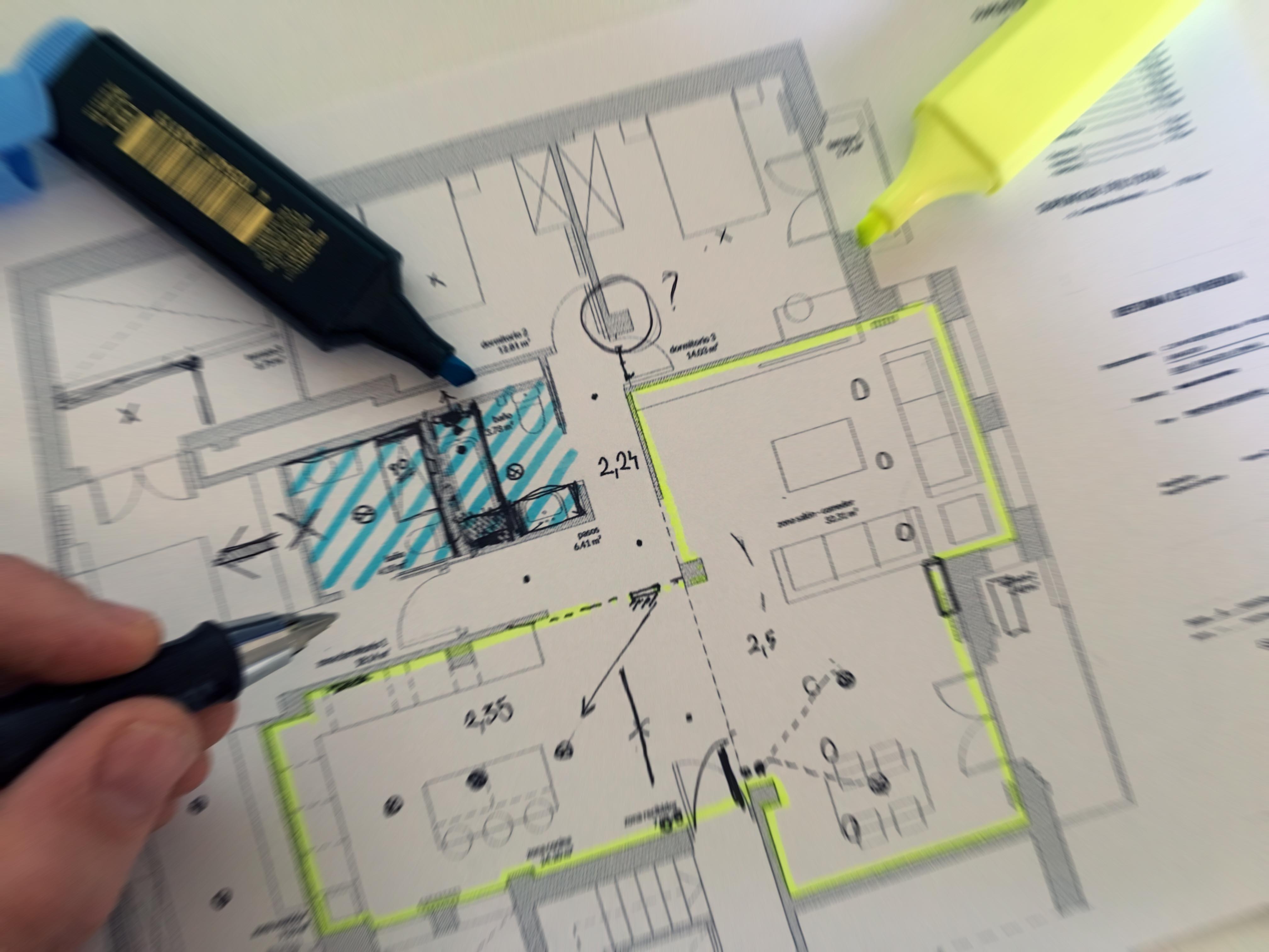 El programa de necesidades en arquitectura esarquitectos for Programa de necesidades arquitectura